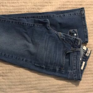 Vintage America Nice jeans slightly worn
